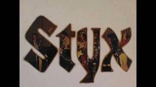 STYX - CARRIE ANN