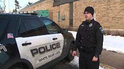 WBL Officer Pat Swenson
