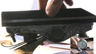 Restoration/tuning Of A  Block Or Hand Plane To Highest Accuracy W. Files, Scrapers, Edge & Plate