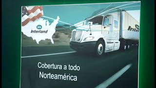 Logistic Summit & Expo - Testimonial expositor INTERLAND – César Ventura