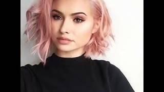 видео Цвет волос 2016 модные тенденции