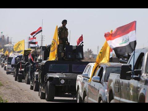 أخبار عربية | #داعش يتحصن داخل أقل من 500 متر مربع وسط المدينة القديمة  - نشر قبل 39 دقيقة