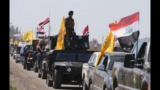 أخبار عربية | #داعش يتحصن داخل أقل من 500 متر مربع وسط المدينة القديمة