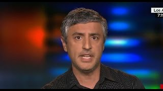 Reza Aslan Blames Charlie Hebdo Massacre on France's