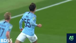 Brahim Díaz vs Fulham | By Alber Fenoll 01/11/18 HD
