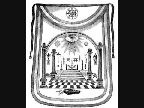Freemasonry Unveiled 26TH DEGREE  PRINCE OF MERCY, OR SCOTTISH TRINITARIAN