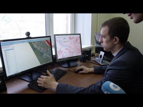 В Новосибирске создали сверхподробные карты Центрального, Железнодорожного и Заельцовского районов