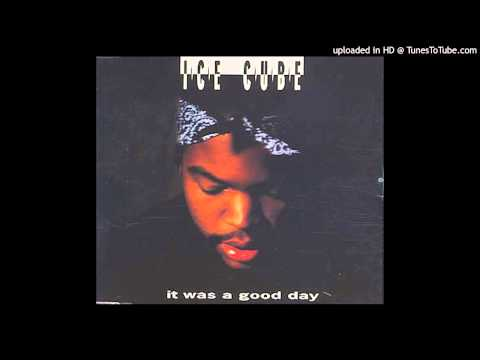 Ice Cube  It Was A Good Day Instrumental