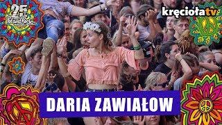 Daria Zawiałow - Lwy #polandrock2019