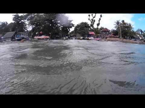 Inayagan Beach, Naga City, Cebu