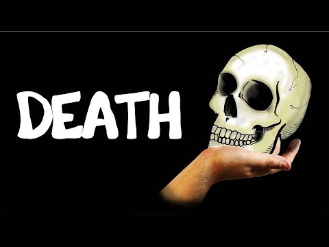 Everything Wrong With The Fear of Death