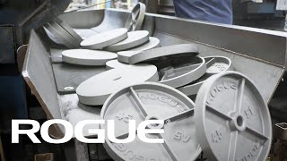 Designed in Columbus, Made in America   Rogue Deep Dish Plates / 8k