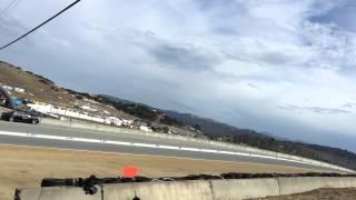 R.I.P. - MotoAmerica Superbike/Superstock 1000 race at Mazda Raceway Laguna Seca - 2015 thumbnail