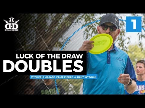 Luck of the Draw Doubles Emporia | Part 1