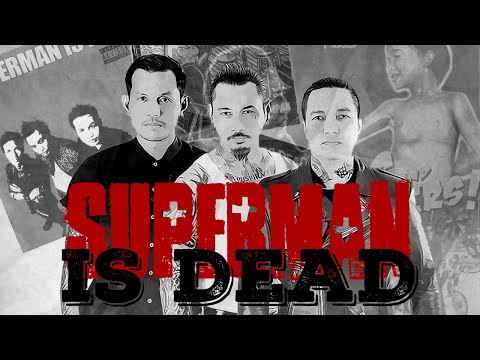 Kompilasi Lagu Terbaik Superman Is Dead