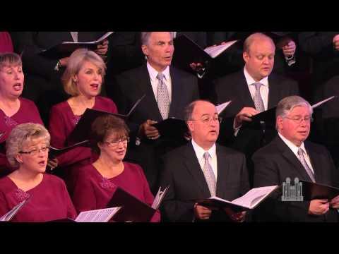 Abide with Me - Mormon Tabernacle Choir