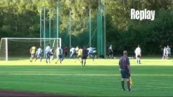 Présensation saison 2009 2010 du FC Geneva 1er équipe