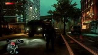 Prototype 2 PC Game HD 1080p
