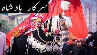 Video Zuljanah (Sarkar Badshah) | Jaloos Chehlum Imam Hussain a.s 2017 | Attock | Azadari Attock download MP3, 3GP, MP4, WEBM, AVI, FLV Desember 2017