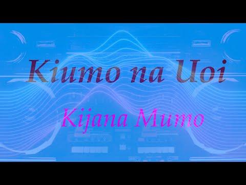 Kijana Mumo -