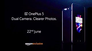 Meet the OnePlus 5 (Official)