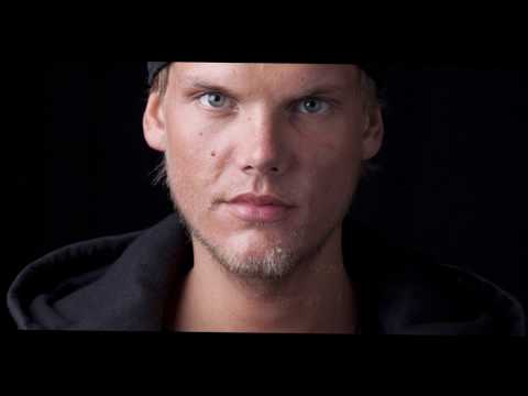 AVICII Tribute - Hey Brother we will miss you - Roberto F