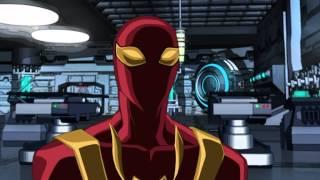 Великий Человек-паук - Бомба-Веном - Сезон 2 Серия 16 | Marvel