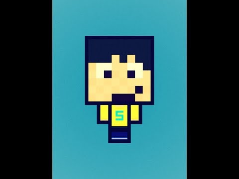 Beliebt PC-Tuto] Mini Skin | Logo pour chaine Youtube Minecraft - YouTube FL44