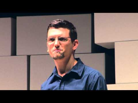 How Video Games Can Empower Real World Success | Jonathan Harrison | TEDxBocaRaton