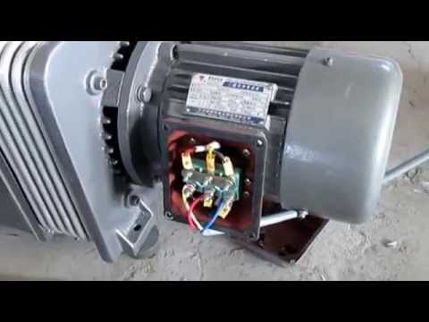Cnc Router Wiring Diagram Bosch 12v Relay Philicam Teach You How To Connnect Vacuum Pump Youtube