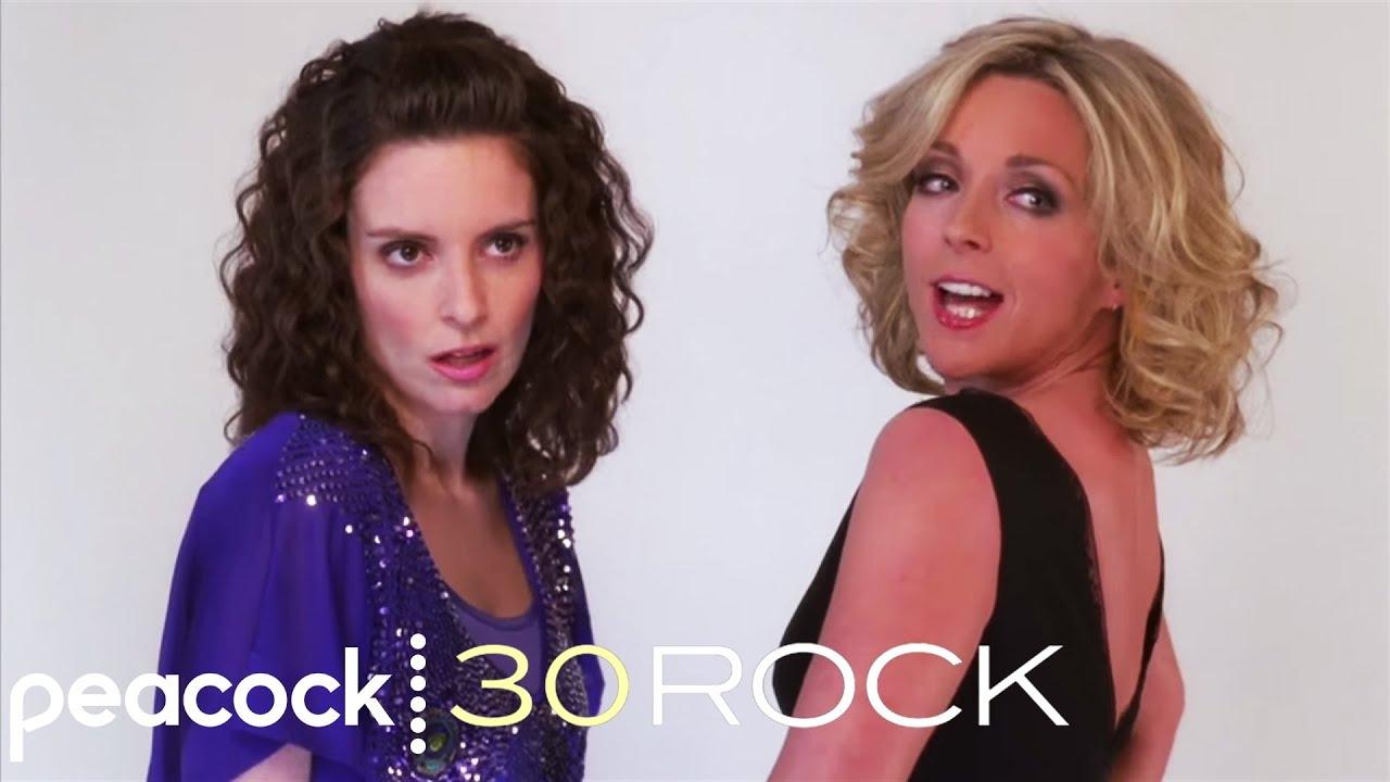 30 Rock - Mamma Mia (Episode Highlight) - YouTube