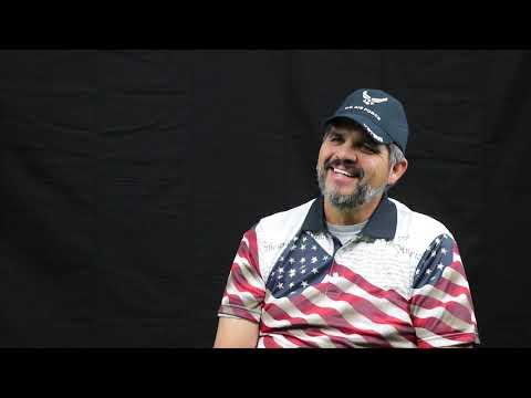 Veterans Video Project 2019: Marc Salazar  - Monache High School - MTA Pathway