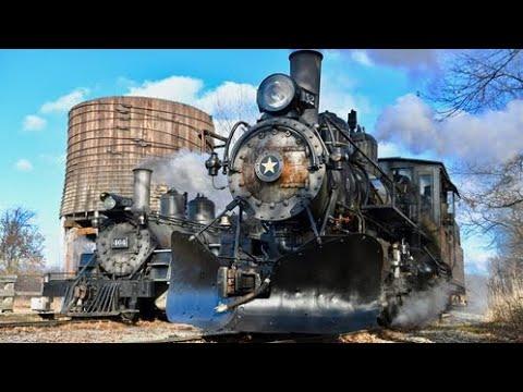 Download Steam Trains Galore 8!