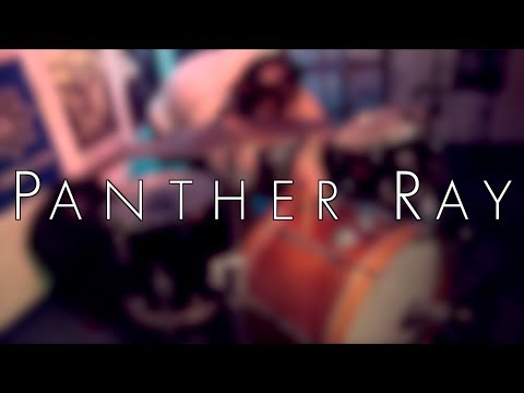 """Panther Ray - """"Telephone"""" (Live on Radio K)"""