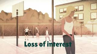 Video WHO: Let's talk about depression – focus on adolescents and young adults download MP3, 3GP, MP4, WEBM, AVI, FLV Agustus 2018
