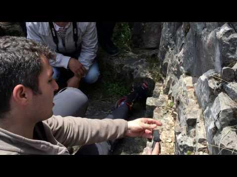 Ballıkayalar-Jeoloji