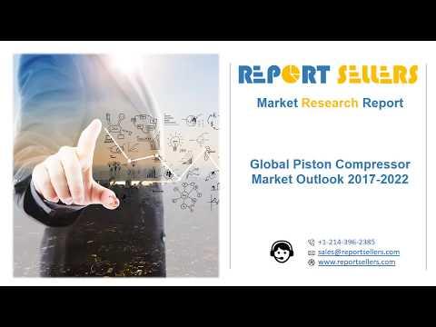 Global Piston Compressor Market Research Report | Report Sellers