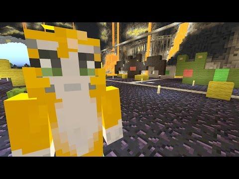 Minecraft Xbox - Cave Den - Sqaishey