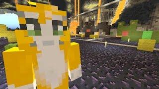 Minecraft Xbox - Cave Den - Sqaishey's Baby (97)