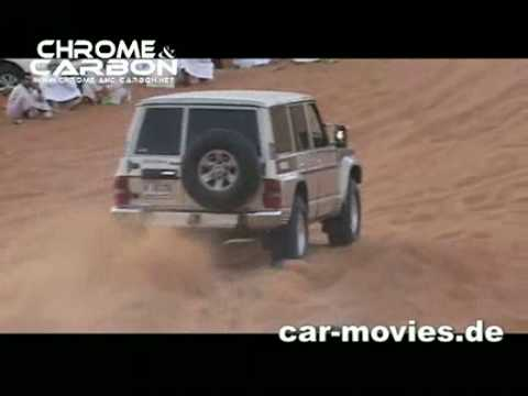Suicide Desert Turbos - UAE CARS