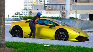 Incredible Gold Digger Prank With An Unexpected Ending!