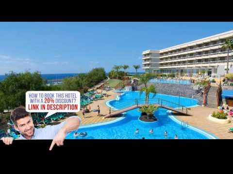 Hotel Gema Aguamarina Golf - San Miguel De Abona, Spain - HD Review