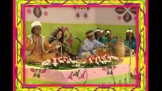 Gambar cover Momtaz & Shah Alam - Keramin Katebin Roj Hasarer Din.flv