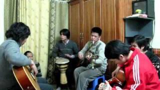Xin lỗi tình yêu - Đàm Vĩnh Hưng ( guitar cover )