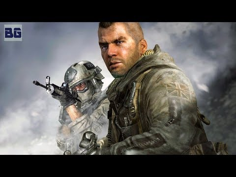 Call of Duty: Modern Warfare 2 - O Filme (Legendado)
