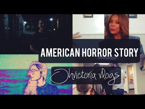 Ep.  645-651 American Horror Story   Ohvictoria