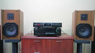 Philips FA 880 Onkyo SC 460 part 2
