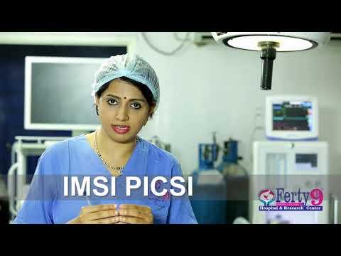IMSI, PICSI Treatment