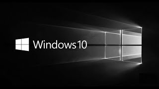 Windows 10 Desktop Went Black And White No Color