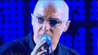 Ultravox - Visions in Blue (Live)